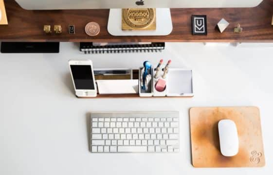 how to be more organized