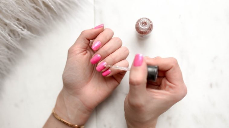 is nail polish bad for your nails